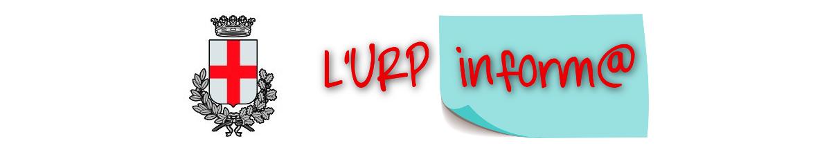 L'URP Informa