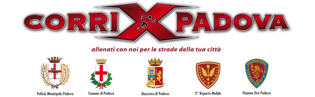 Corri per Padova