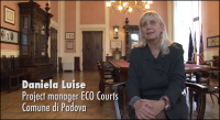 Project Manager ECO Courts
